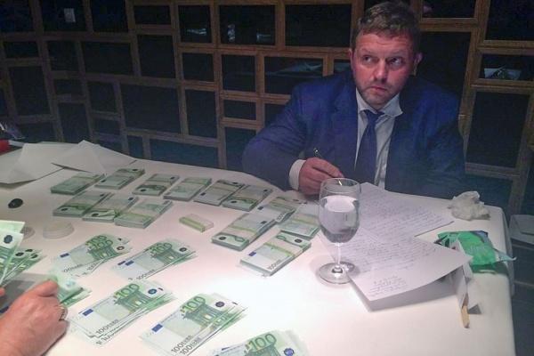 Коррупция: Завершено расследование уголовного дела в отношении бывшего губернатора Кировской области Никиты Белых
