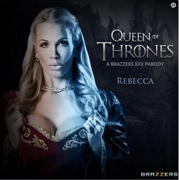Интересное: Brazzers выпустит порнопародию на «Игру престолов»