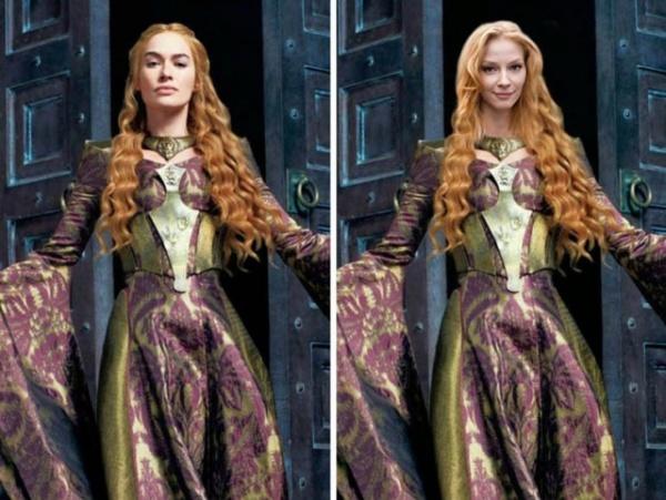 Безумный мир: Игра престолов по-русски