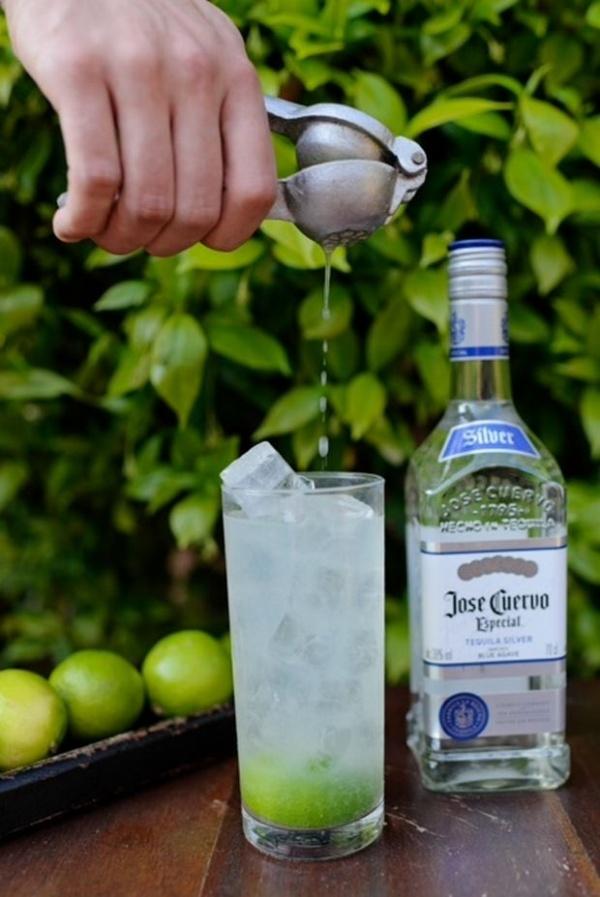 Полезные советы: Делаем летние коктейли