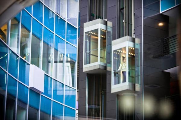 Новости: Новые правила эксплуатации лифтов