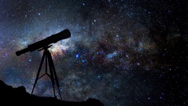 Новости: Астрономия станет обязательным предметом в школах с нового учебного года