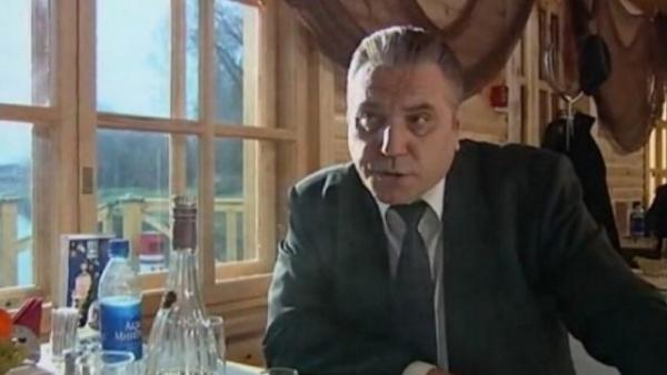 Личность: Умер актер Виктор Смирнов