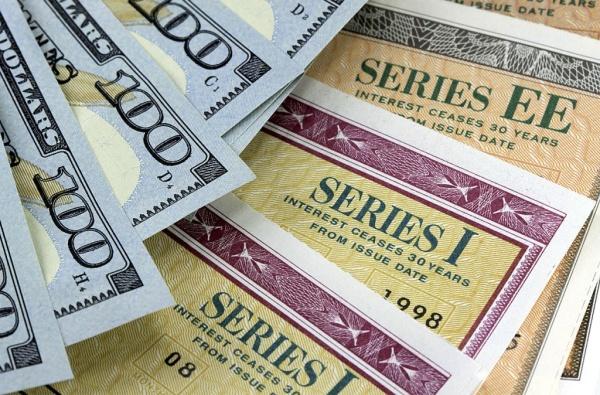 Экономика: Про американские облигации и кредитование экономики США