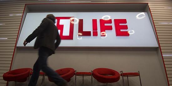 Новости: Life уведомил о своем закрытии