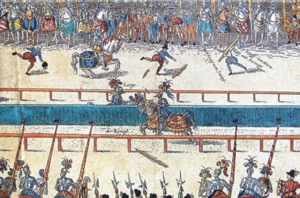 История: Нелепые смерти монархов