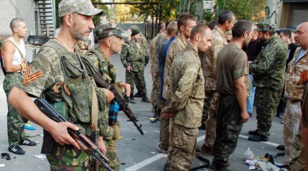 Война: Иловайский котел. Кто виноват в сокрушительном поражение Украины