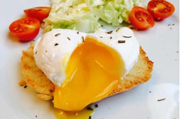 Полезные советы: Самые вкусные яичницы
