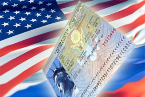 Политика: США приостановят выдачу виз для России