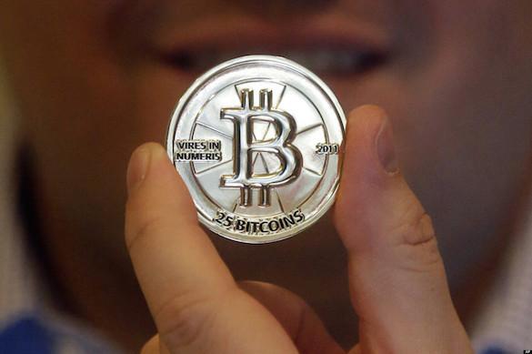 Финансы: Вложения россиян в биткоин будут заморожены