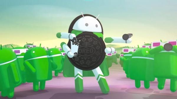 Технологии: Официально представлен Android 8.0 Oreo