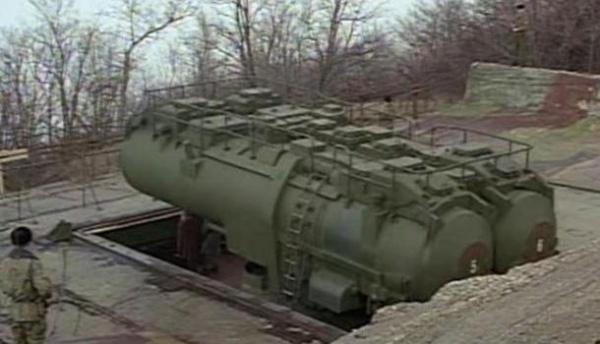 Страны: Эстония собралась отсудить у России ракетную базу в Севастополе и построить там отель