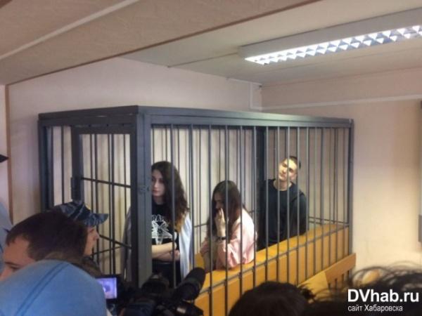 Право и закон: Суд вынес приговор хабаровским живодеркам