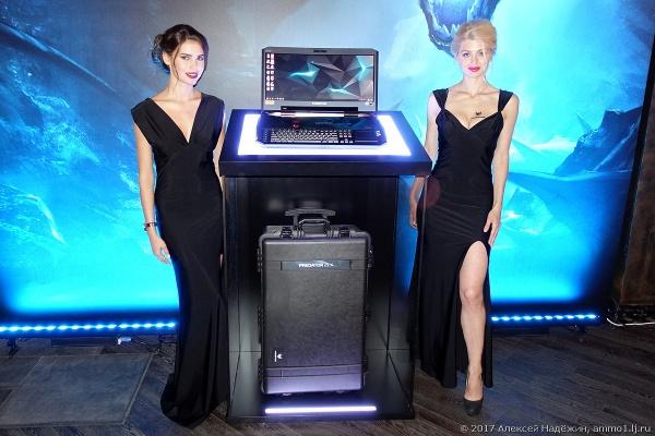 Технологии: Predator 21 X - самый мощный и дорогой ноутбук в мире