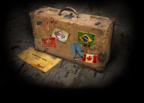 Путешествия: Мнимые рекордсмены