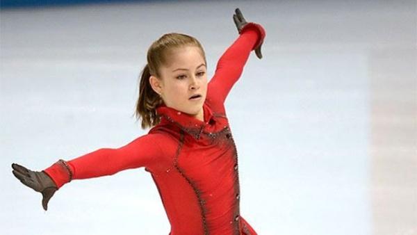 Спорт: Липницкая завершила карьеру