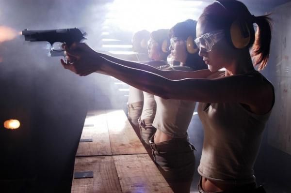 Интересное: Владение оружием - Америка и Россия - в чем разница?