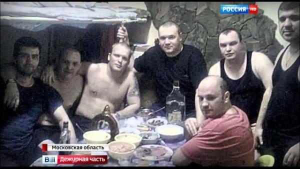 Криминал: Щелковская ОПГ