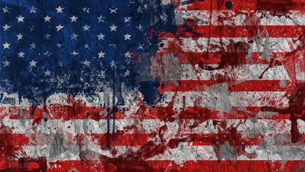 Война: Военные преступление Америки