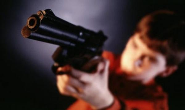 Криминал: Подросток устроил стрельбу в подмосковной школе