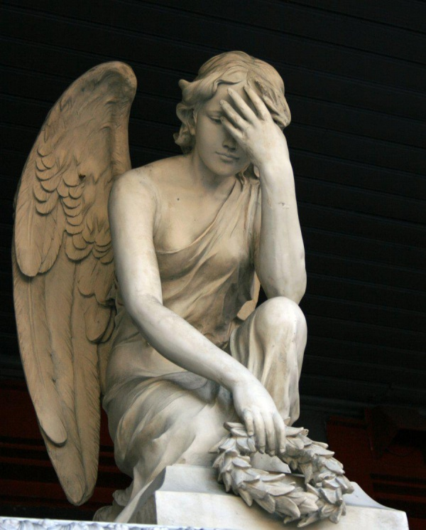 Происшествия: Прощай, жестокий мир