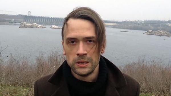 Война: Иудушка Пашинин погиб в АТО