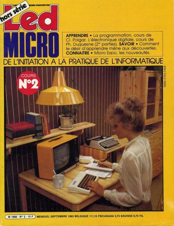 Картинки: Старые компьютерные журналы