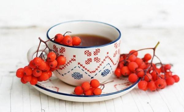 Полезные советы: Осенние рецепты