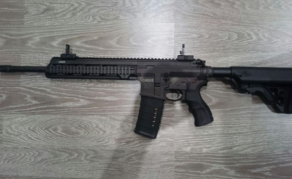Интересное: Гражданское оружие в России