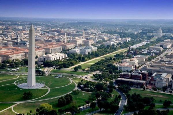 Политика: Le Figaro: время всесильности США подошло к концу
