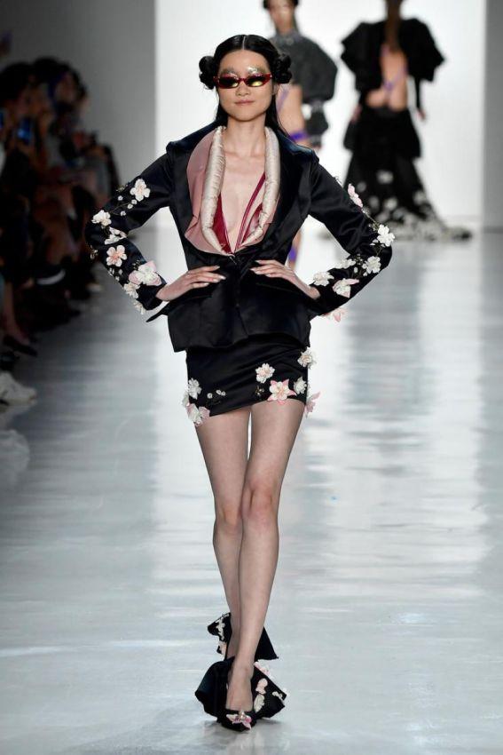 Безумный мир: Мода - жестокая ты штука