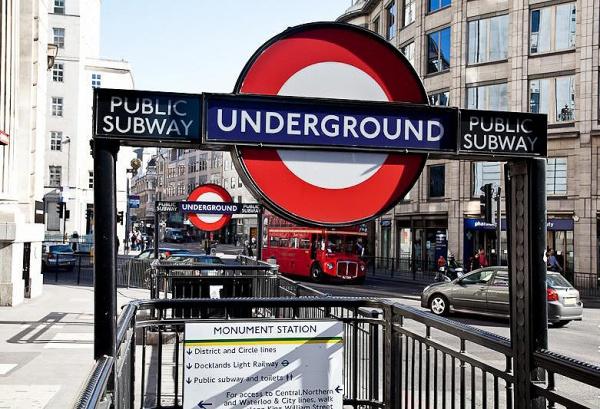 Происшествия: В лондонском метро прогремел взрыв