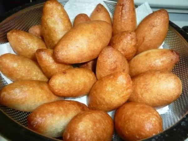 Полезные советы: Русские сладости