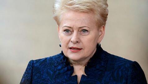 Политика: Президент Литвы Даля Грибаускайте пожаловалась на российско-белорусские учения Запад-2017 генсеку ООН Антониу Гутеррешу.