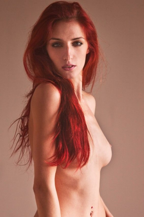 +18: Рыжие