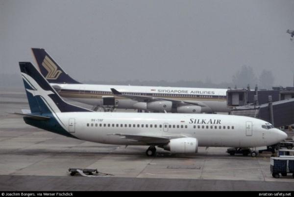 Происшествия: Пилоты-самоубийцы