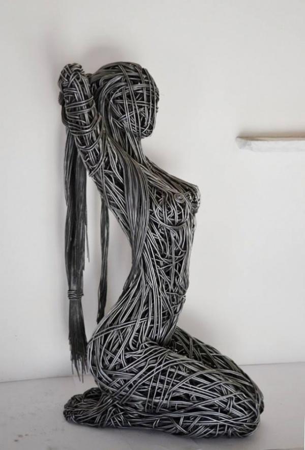Картинки: Женские скульптуры