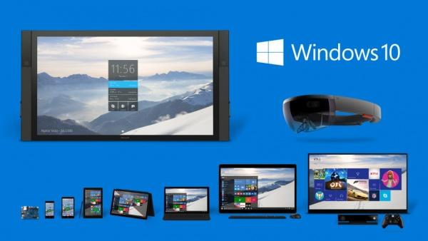 Технологии: Выпущены небольшие обновления для Windows 10 1607 и 1703