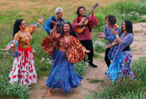 Интересное: Интересные факты о цыганах