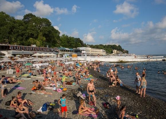 Путешествия: В Сочи согласовали сумму курортного сбора в 10 рублей