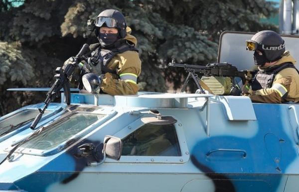 Криминал: ФСБ пресекла деятельность подпольных оружейников в двадцать одном регионе России