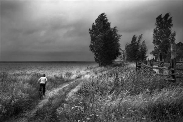 Картинки: Очарование русской глубинки