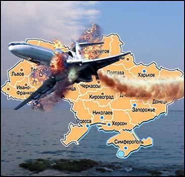 Происшествия: 16 лет крушению самолета авиакомпании «Сибирь»