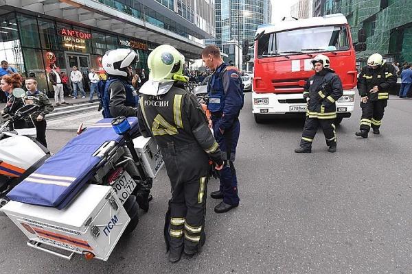 Криминал: ФСБ выяснила, кто минировал здания в России