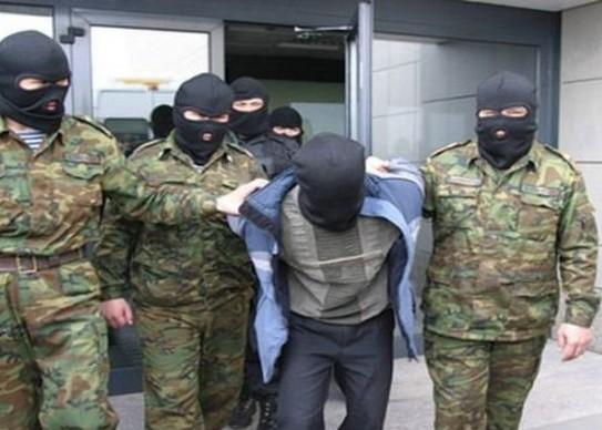 Криминал: Самые криминальные города России