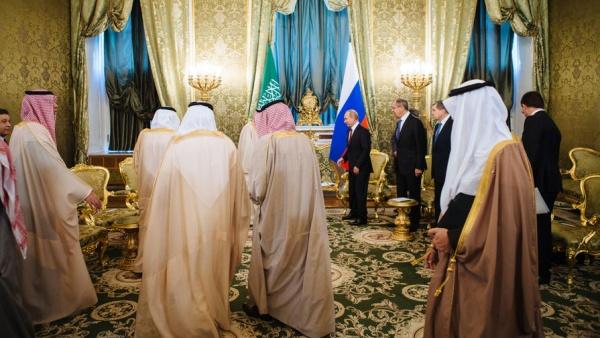 Экономика: Россия и Саудовская Аравия готовы продлить сделку ОПЕК+