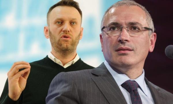 Коррупция: Акционеры ЮКОСа отозвали все требования к России