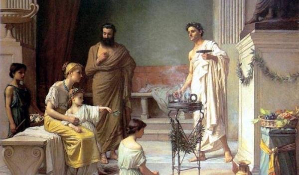 Здоровье: Как в древности повышали иммунитет