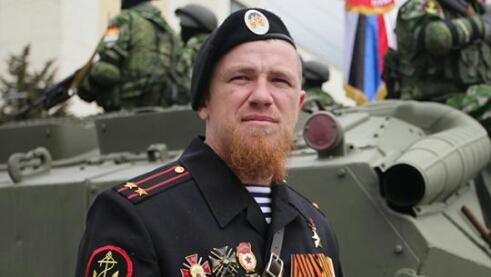 Терроризм: Глава ДНР заявил о задержании бандитов, причастных к гибели Моторолы