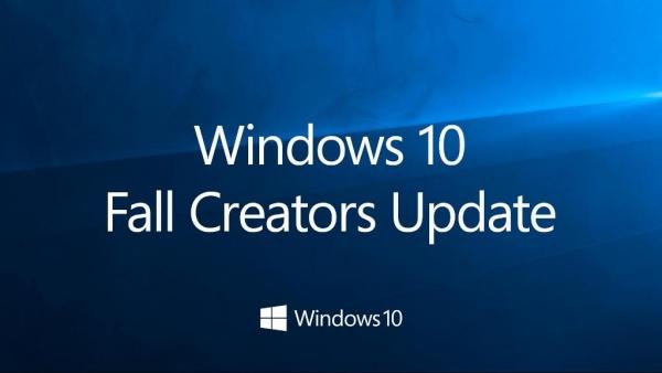 Технологии: Для Windows 10 выпущено обновление Fall Creators Update